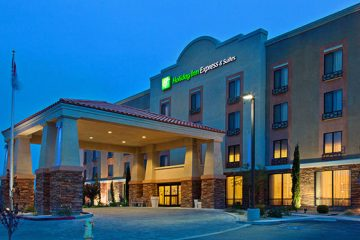 Holiday Inn Express & Suites in 29 Palms