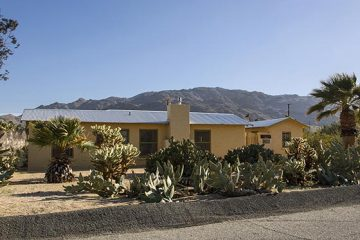 Old Dale Adobe vacation rental
