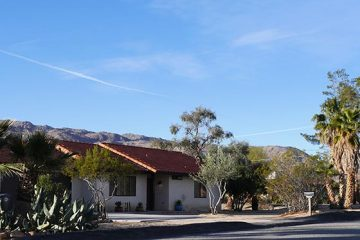 Mesquite House vacation rental