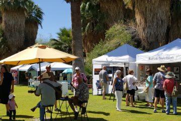 Fall Festival Season kicks off in 29 Palms this September!