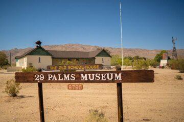 Old Schoolhouse Museum