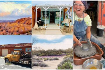 Fall Art Events 29 Palms California